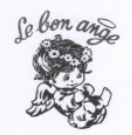 Le Bon Ange